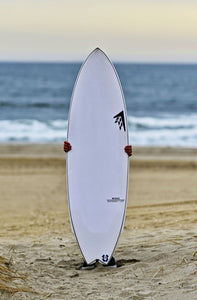 "Firewire Surfboard - Midas by Rob Machado 5'10"" x 20 1/8 x 2 7/16 - 31'1 L"