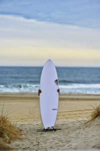 "Machado Moonbeam Firewire LFT 6'0"" x 19.75"" x 2.5"" Vol: 35L"