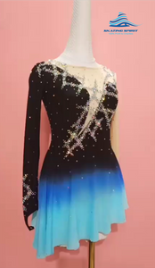Figure Skating Dress #SD062
