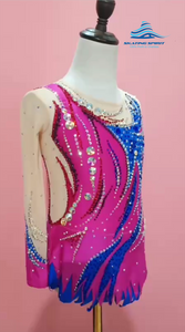 Figure Skating Dress #SD064