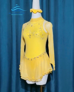 Figure Skating Dress #SD072