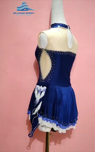 Figure Skating Dress #SD078