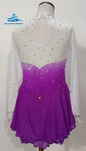 Figure Skating Dress #SD079