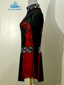 Figure Skating Dress #SD096