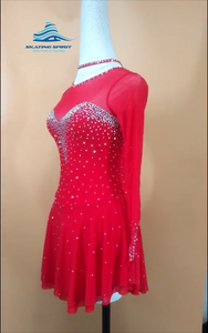 Figure Skating Dress #SD103