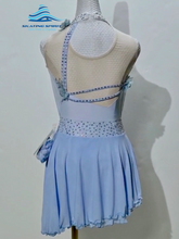 Load image into Gallery viewer, Figure Skating Dress #SD105