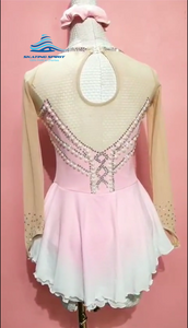 Figure Skating Dress #SD108