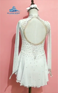 Figure Skating Dress #SD112