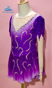 Figure Skating Dress #SD121