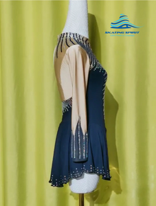 Figure Skating Dress #SD123