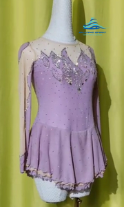 Figure Skating Dress #SD128