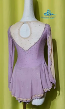 Load image into Gallery viewer, Figure Skating Dress #SD128