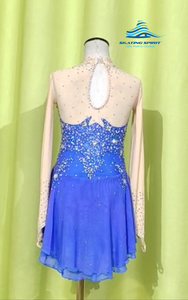 Figure Skating Dress #SD132
