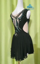 Load image into Gallery viewer, Figure Skating Dress #SD134