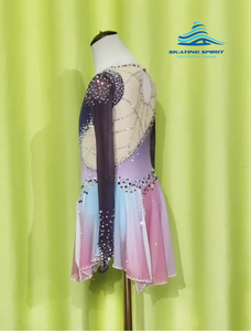 Figure Skating Dress #SD137