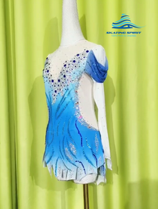Figure Skating Dress #SD138