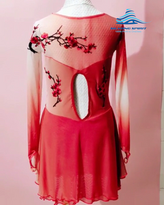 Figure Skating Dress #SD147