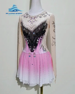 Figure Skating Dress #SD149