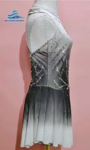 Figure Skating Dress #SD154