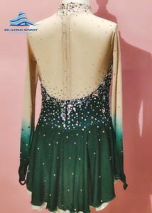 Figure Skating Dress #SD119
