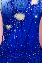 Load image into Gallery viewer, Figure Skating Dress #SD155