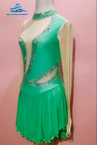 Figure Skating Dress #SD185