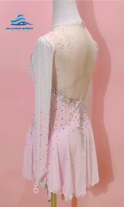 Figure Skating Dress #SD186