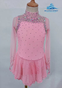 Figure Skating Dress #SD190