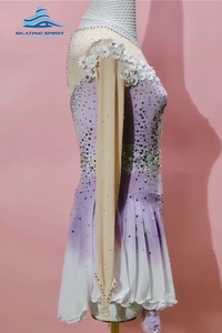 Figure Skating Dress #SD161