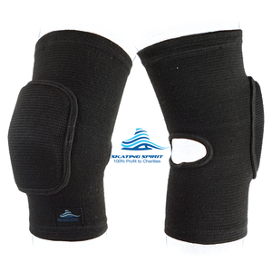 Soft Knee Pads Elbow Pads (1 pair) - Cushion and Protect
