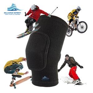 Soft Knee Pads Elbow Pads - Cushion and Protect