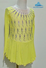 Load image into Gallery viewer, Figure Skating Dress #SD168