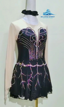 Load image into Gallery viewer, Figure Skating Dress #SD169