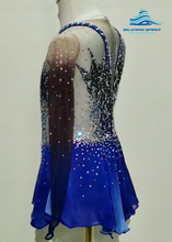 Load image into Gallery viewer, Figure Skating Dress #SD174