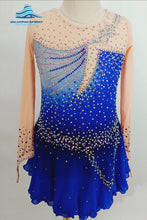 Load image into Gallery viewer, Figure Skating Dress #SD193