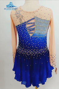 Figure Skating Dress #SD193