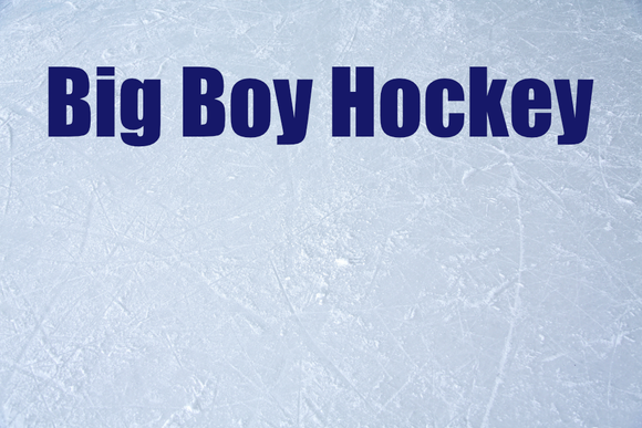 Big Boy Hockey