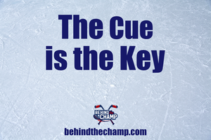 The Cue is the Key
