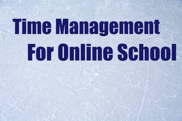 Time Management for Online School