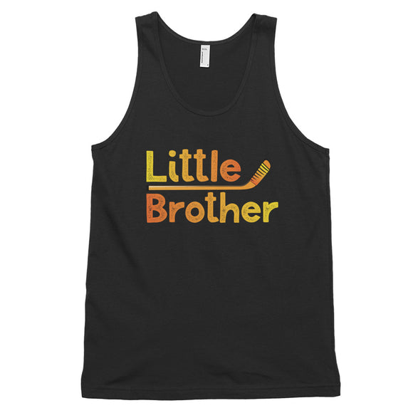 Little Brother Hockey Classic tank top (unisex)