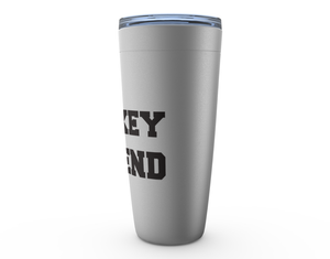 Hockey Legend Viking Tumbler Travel Mug