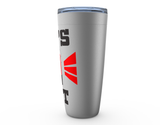 It's Lit Hockey Viking Tumbler Travel Mug