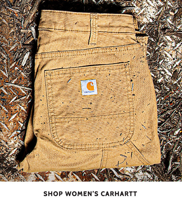 Shop Women's Carhartt