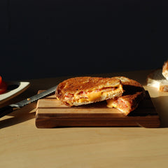 Grilled Cheese Cutting Board