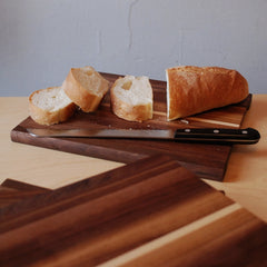 Tip-Top Everyday Cutting Board
