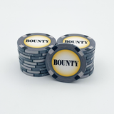 """Classic"" Bounty Chips (Pack of 10)"