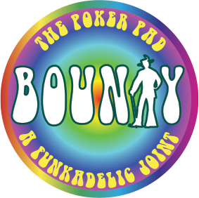 """Poker Pad"" Bounty Chips (Pack of 10)"