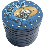 Nevada Jacks Reload Chips