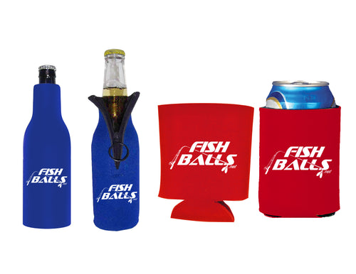 Coozies Bottle & Can