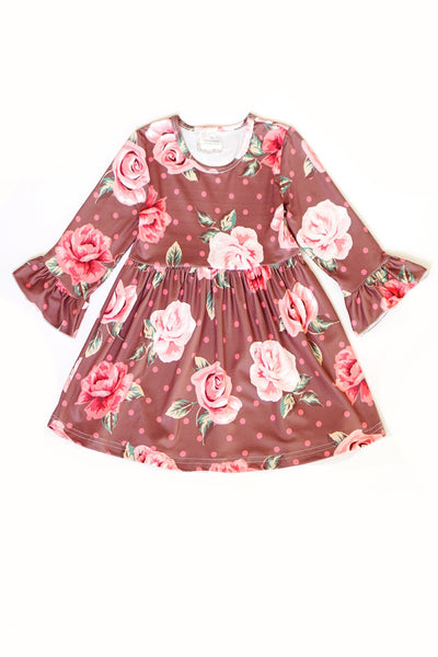 Little Girls Sets and Dresses